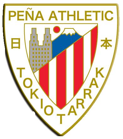 Peña Athletic Tokiotarrak
